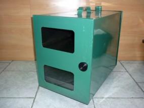 Piekarnik elektryczny podwójny OES 1200