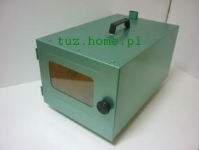 Piekarnik elektryczny pojedynczy OES 900