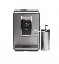 Ekspres do kawy automatyczny 15 bar + pojemnik na mleko Nivona 858 858