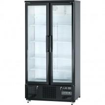 Dwudrzwiowa szafa chłodnicza witryna lodówka 500L ST882172
