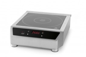 Profesjonalna kuchenka indukcyjna Hendi 3500 W H239711