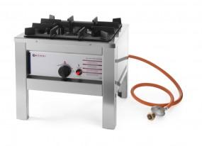 Taboret gazowy Hendi mobilna kuchnia gazowa FV H147108