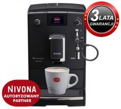 Ekspres do kawy NIVONA 660 Czarny