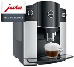 Ekspres do kawy JURA D6 Platin