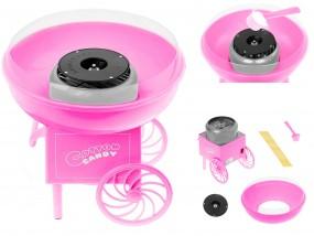 Urządzenie do waty cukrowej wózeczek na imprezę dzień dziecka MP10080001